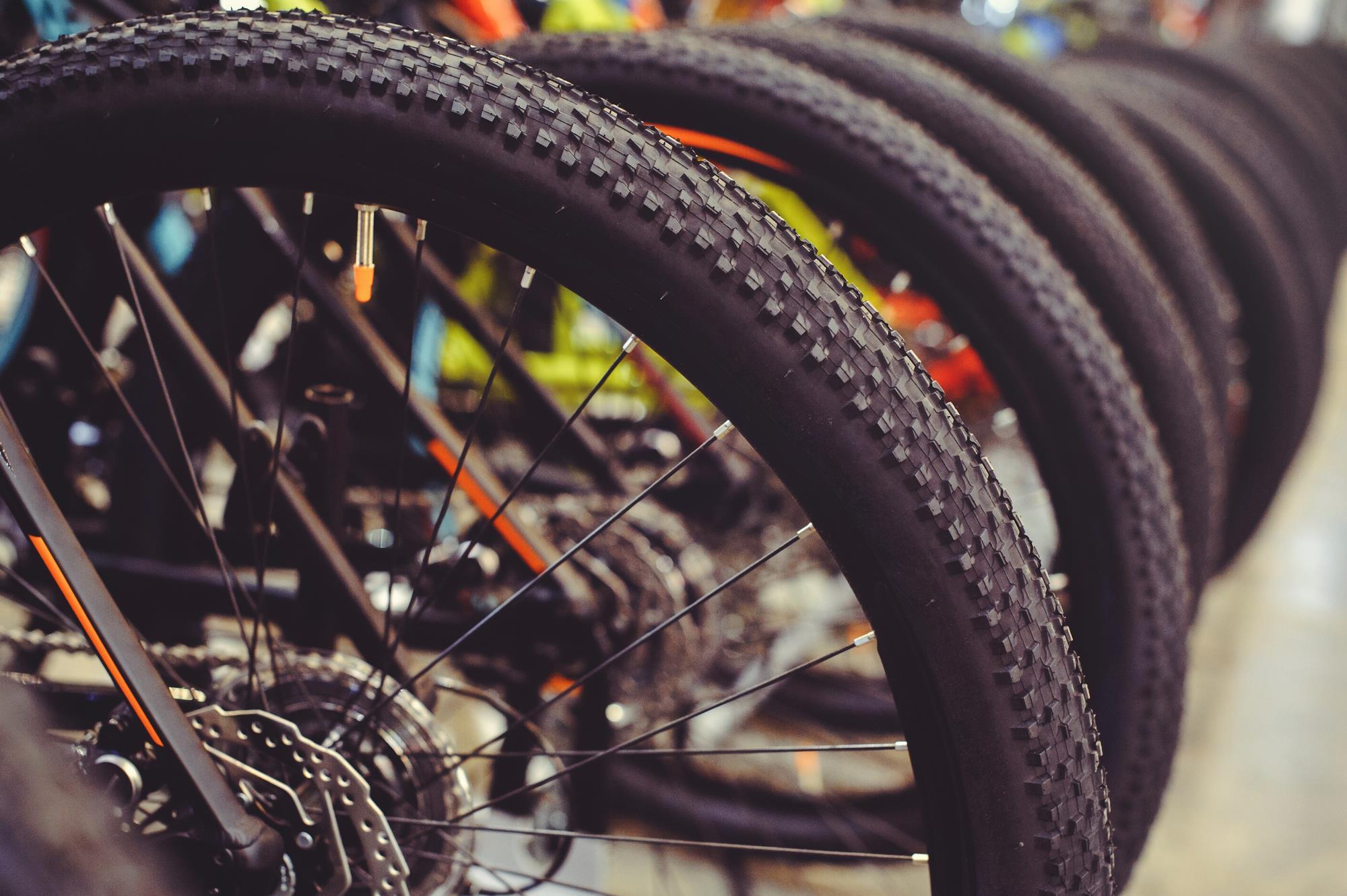 acheter de pneus de vélo