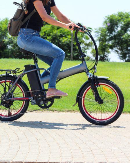 batterie-vélo