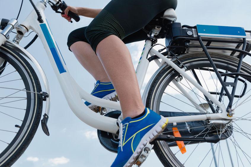 Les vélos électriques pour être en bonne santé