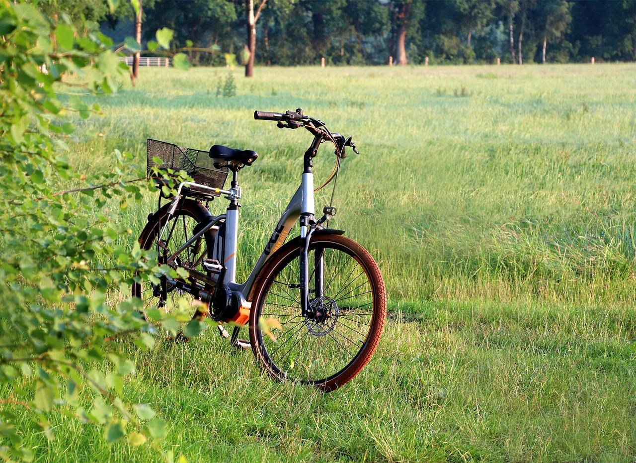 Les vélos pliants à assistance électrique
